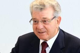RAS Seniorchef Willy Stahl verstorben
