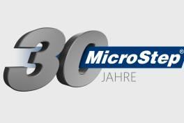 30 Jahre MicroStep: von einzigartigen Entwicklungen und kühnen Träumen