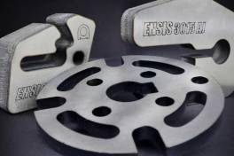 Betriebskosten beim Laserschneiden signifikant gesenkt