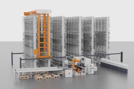 Die Zukunft des Stahlhandels ist digital