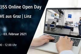 ZEISS Online Open Day 2021