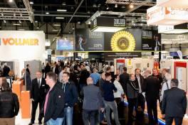 GrindTec 2022: Das erste Branchentreffen nach vier langen Jahren