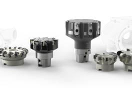 CVD-Beschichtungen für die Stahl- und Gussbearbeitung