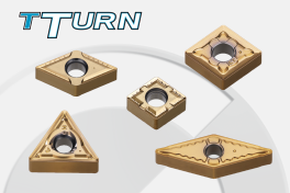 T-Turn erweitert Bearbeitungsspektrum