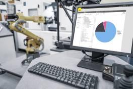 Neue Werkzeuglogistiksoftware für verbessertes Werkzeugmanagement