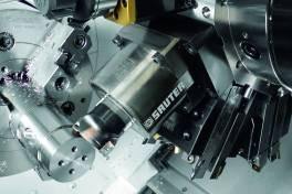Zeitfracht übernimmt Sauter Feinmechanik GmbH