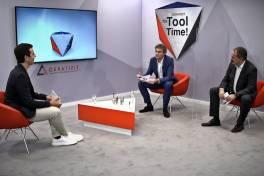 CERATIZIT – It's Tool Time: Optimierung der Prozesse