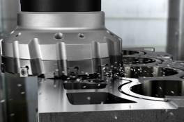 Verbesserung der Aluminiumbearbeitung in der Automobilindustrie