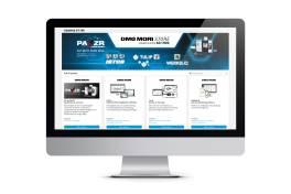 DMG MORI STORE: digitaler Point-of-Sale für Software- und Equipment-as-a-Service