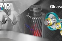 Neue Technologien für Zylinder- und Kegelräder