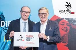 EuroSkills 2021: die Europameisterschaften der Berufe