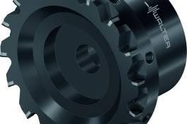 Effizienzpaket für Aluminium und ISO N