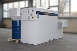 Mit sauberen Kühlschmiermitteln Kosten senken und Qualität erhöhen