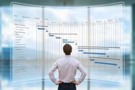 Vollautomatische Reihenfolgeplanung von Aufträgen