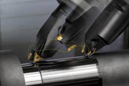 Neue Partnerschaft: Sandvik Coromant und HCL Technologies