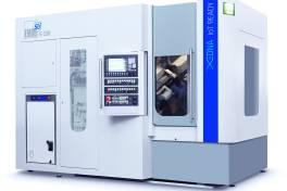 Hochflexible Produktionslösungen für Elektromobilität und Co.