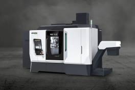 Hightech-Werkzeugmaschinen auf der EMO 2021