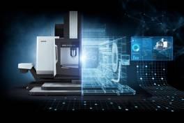 DMG Mori setzt auf Digital Engineering und Digital Twins