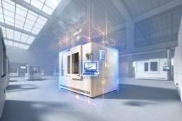 Industrial Edge-Angebot für die Werkzeugmaschine erweitert