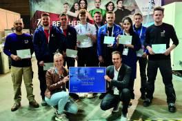 Boehlerit leistete wichtigen Beitrag bei den EuroSkills 2021 in Graz
