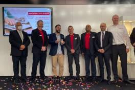Anca kürt auf der EMO zum vierten Mal das Werkzeug des Jahres