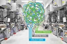 Spurensuchen im Shopfloor mit Process Mining