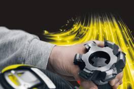 Sicherer und effizienter Werkzeugdatentransfer