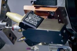 Innovative Lösungen für Drehmaschinen