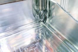 Präzisionszerspanung von Aluminium