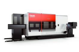 5-Achsen-Automatisierung im Standard