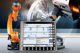 Wenn Mitarbeiter, CNC und Roboter perfekt kooperieren