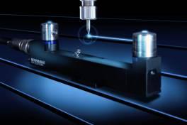 Blaue Lasertechnologie