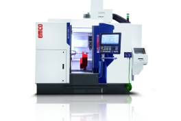 Modulares CNC-Drehzentrum erhält Redesign