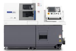 Präzisionssprinter mit ATC-Technologie