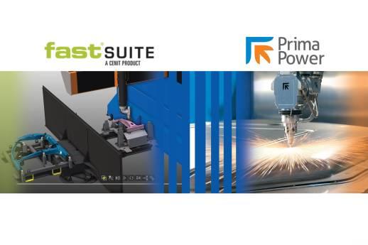Offline-Programmierung von 3D-Lasermaschinen