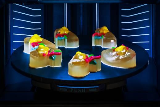 Stratasys stellt All-in-One J5 MediJet Medical 3D-Drucker vor