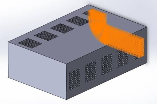 Additive Fertigung in der Mikroelektronik