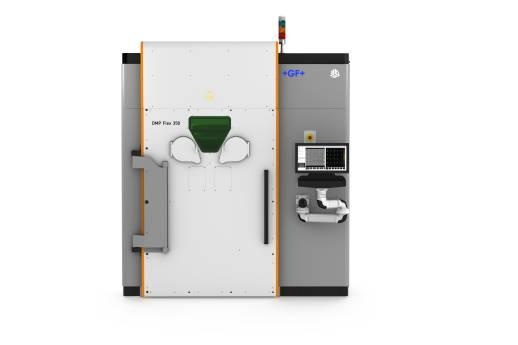 Robuster, flexibler Metall-3D-Drucker