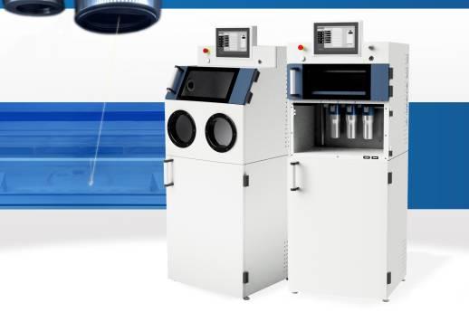 Rosswag erweitert AM-Kapazitäten um viertes LPBF-System