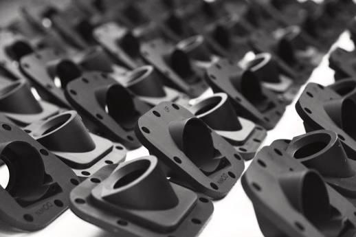 Additive Fertigung mit drei neuen 3D-Druckern beschleunigt