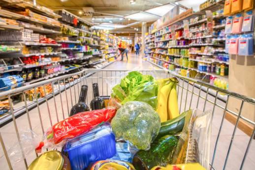 Food & Beverage-Produktion mit Zukunft