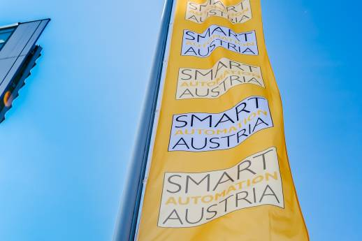 SMART Automation Linz – Welcome!