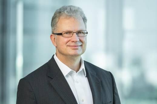 Neuer Leiter für Digital Industries