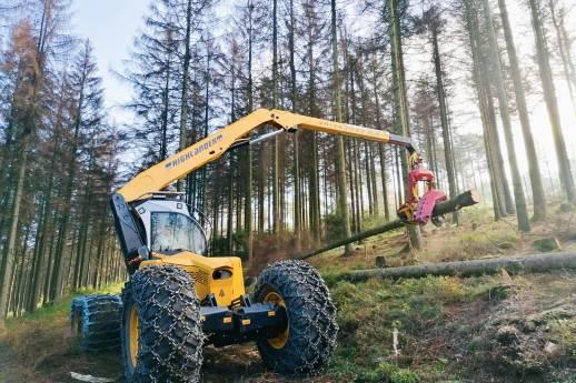 Zum Bäume ausreißen starke Kabellösungen