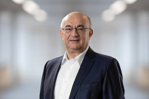 Generationswechsel in Vorstand und Aufsichtsrat der Sick AG