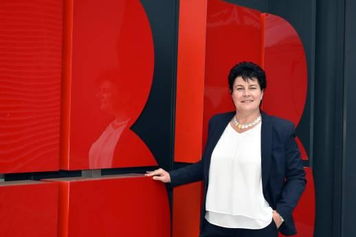 ABB Österreich beruft Martina Weinlinger in den Vorstand