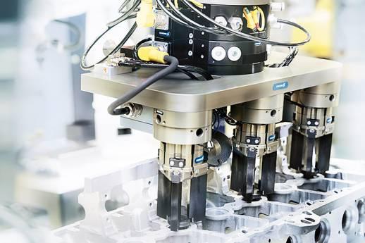 Robotertechnologietage 2021