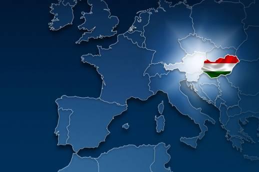 Rot-weiß-rotes Antriebs-Know-how für Kunden in Ungarn