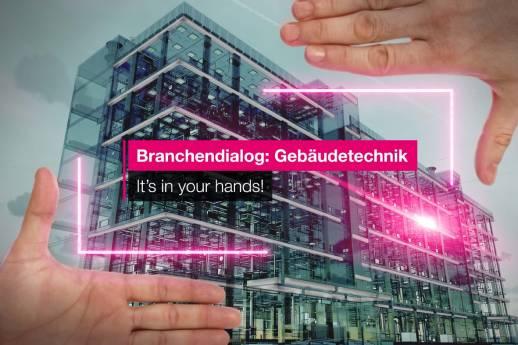 Eplan-Branchendialog: Gebäudetechnik