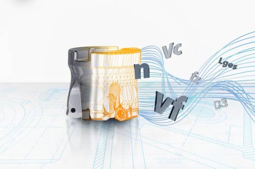 Neues Werkzeugdaten-Plug-in für effizientes CAM-Programmieren